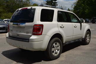 2010 Ford Escape Limited Naugatuck, Connecticut 4