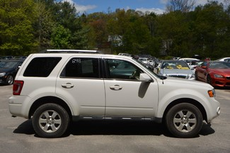 2010 Ford Escape Limited Naugatuck, Connecticut 5