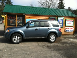 2010 Ford Escape XLT AWD Ontario, OH