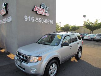 2010 Ford Escape XLT Sacramento, CA