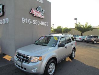 2010 Ford Escape XLT Sacramento, CA 1