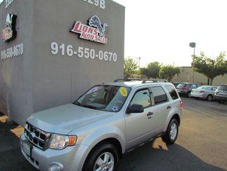2010 Ford Escape XLT Sacramento, CA 2