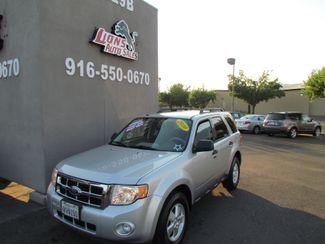 2010 Ford Escape XLT Sacramento, CA 3