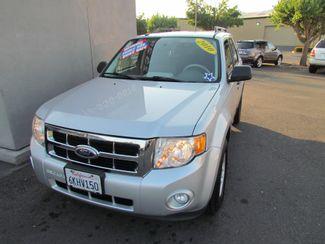 2010 Ford Escape XLT Sacramento, CA 4