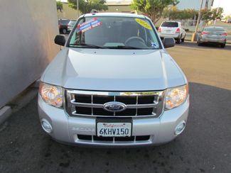 2010 Ford Escape XLT Sacramento, CA 5