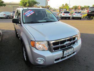2010 Ford Escape XLT Sacramento, CA 6