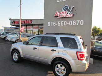 2010 Ford Escape XLT Sacramento, CA 8