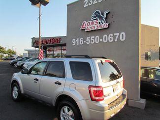 2010 Ford Escape XLT Sacramento, CA 9
