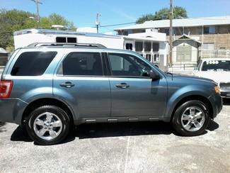 2010 Ford Escape XLT San Antonio, Texas