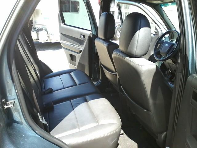 2010 Ford Escape XLT San Antonio, Texas 11