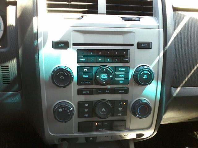 2010 Ford Escape XLT San Antonio, Texas 19