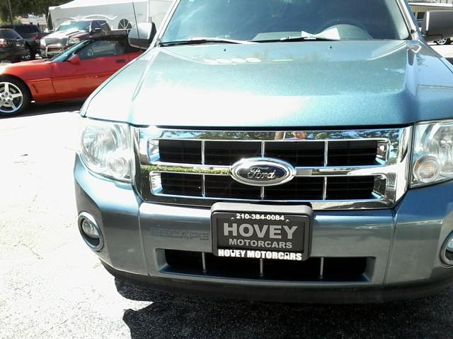 2010 Ford Escape XLT San Antonio, Texas 2