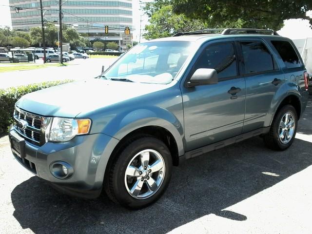 2010 Ford Escape XLT San Antonio, Texas 3