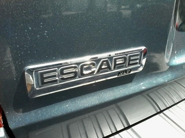 2010 Ford Escape XLT San Antonio, Texas 32