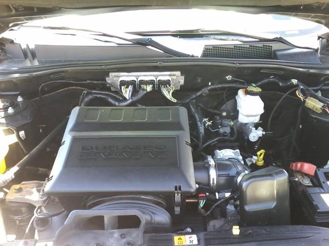 2010 Ford Escape XLT San Antonio, Texas 35