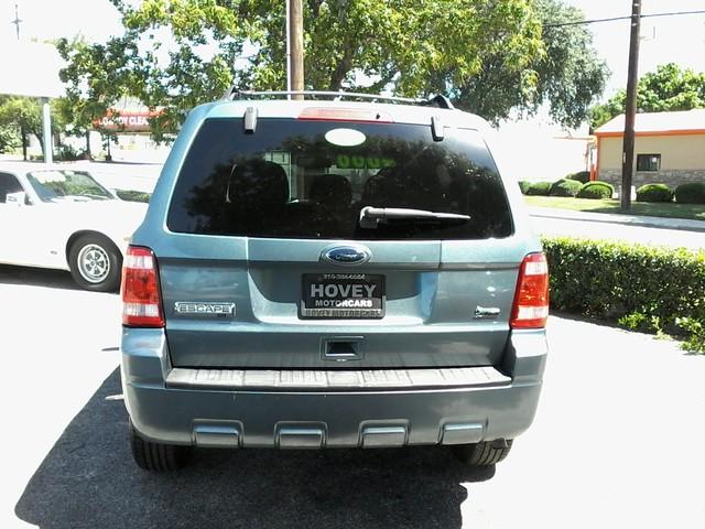 2010 Ford Escape XLT San Antonio, Texas 6