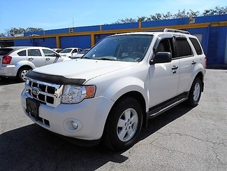 2010 Ford Escape XLT in Santa Ana, California