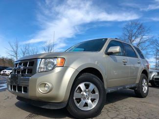2010 Ford Escape Limited Sterling, Virginia