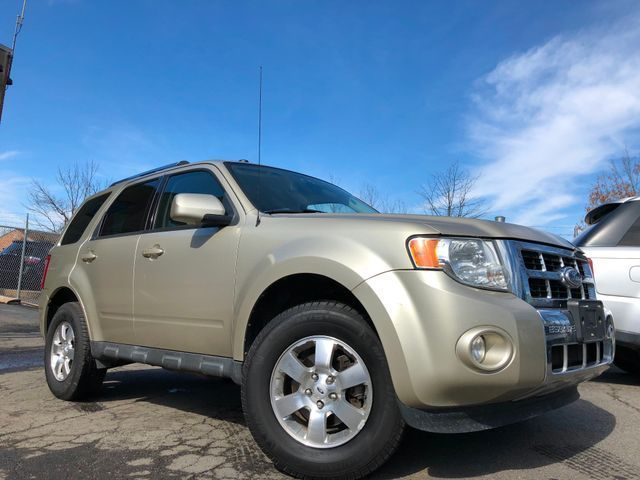 2010 Ford Escape Limited Sterling, Virginia 1