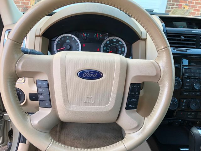 2010 Ford Escape Limited Sterling, Virginia 14