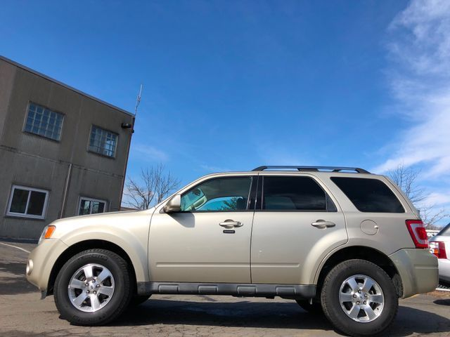 2010 Ford Escape Limited Sterling, Virginia 2