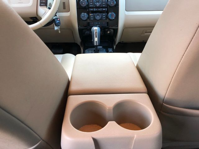 2010 Ford Escape Limited Sterling, Virginia 27