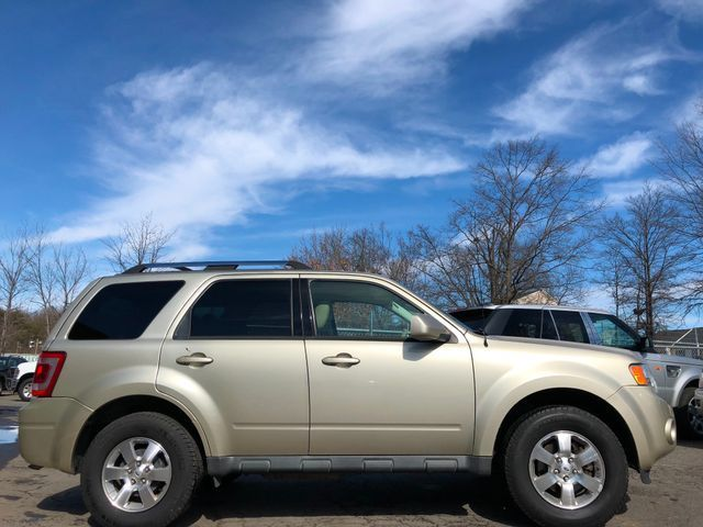 2010 Ford Escape Limited Sterling, Virginia 3