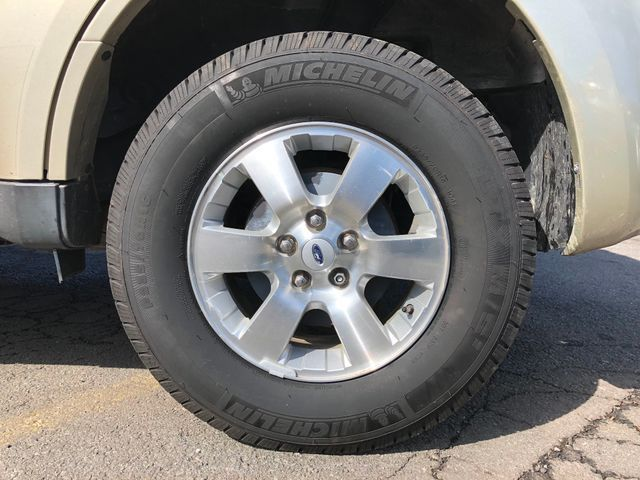 2010 Ford Escape Limited Sterling, Virginia 30
