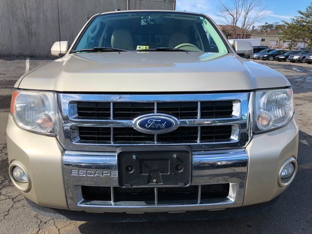 2010 Ford Escape Limited Sterling, Virginia 6