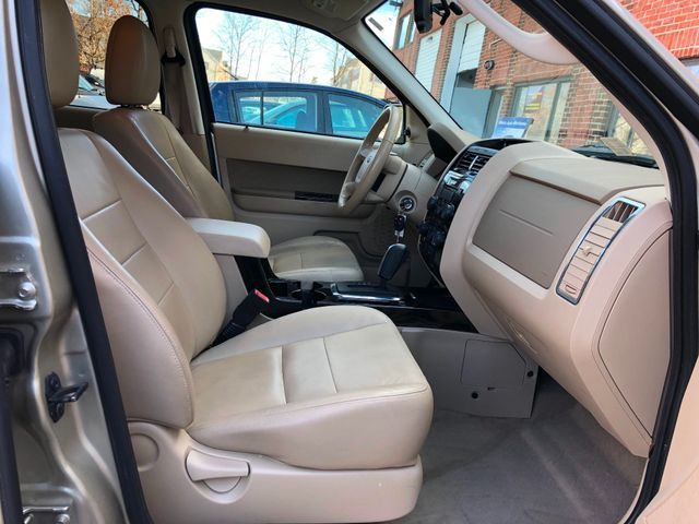 2010 Ford Escape Limited Sterling, Virginia 7