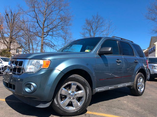 2010 Ford Escape XLT Sterling, Virginia 0