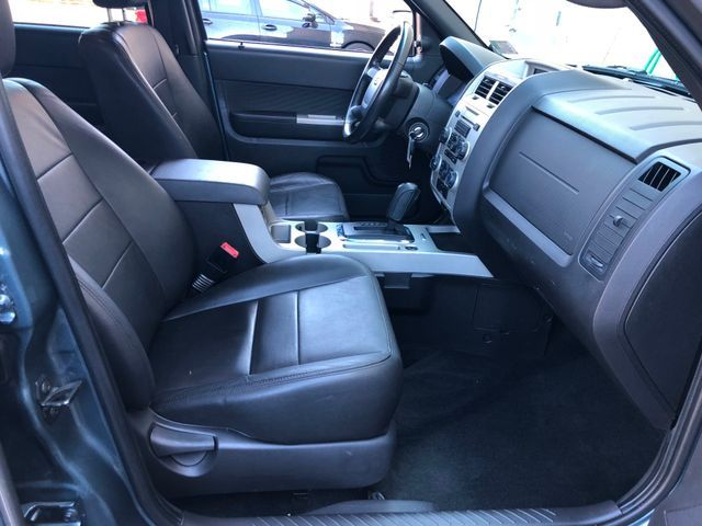 2010 Ford Escape XLT Sterling, Virginia 17