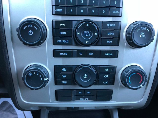2010 Ford Escape XLT Sterling, Virginia 23
