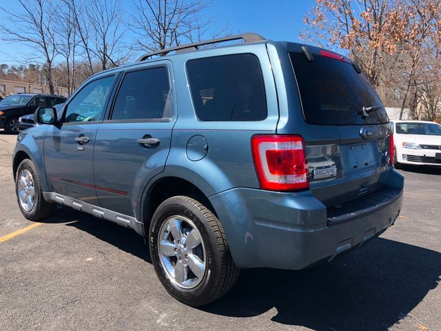 2010 Ford Escape XLT Sterling, Virginia 3