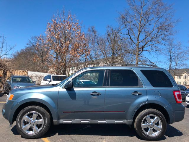2010 Ford Escape XLT Sterling, Virginia 4