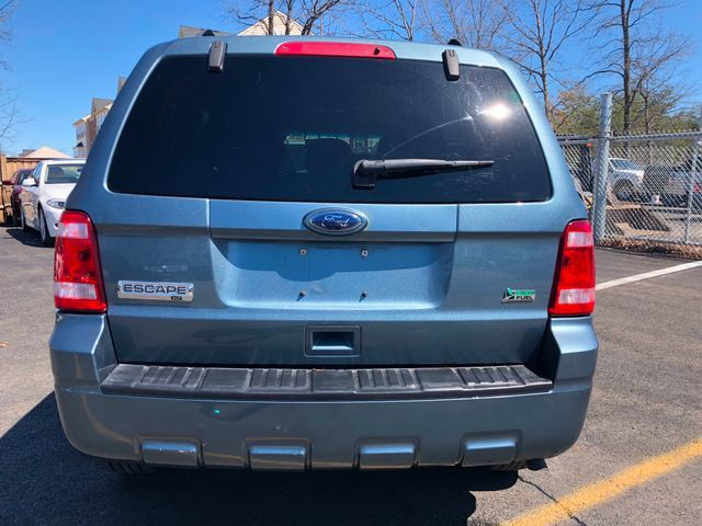 2010 Ford Escape XLT Sterling, Virginia 7