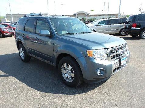 2010 Ford Escape Limited in Victoria, MN