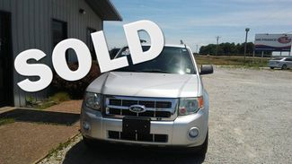2010 Ford Escape XLT Walnut Ridge, AR
