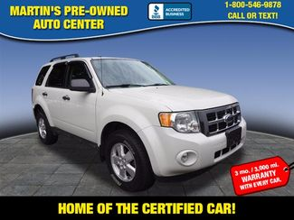 2010 Ford Escape XLT | Whitman, Massachusetts | Martin's Pre-Owned-[ 2 ]