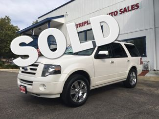 2010 Ford Expedition Limited Atascadero, CA