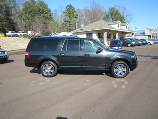 2010 Ford Expedition EL Limited Batesville, Mississippi 3