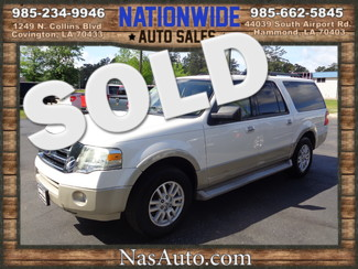 2010 Ford Expedition EL in , Louisiana