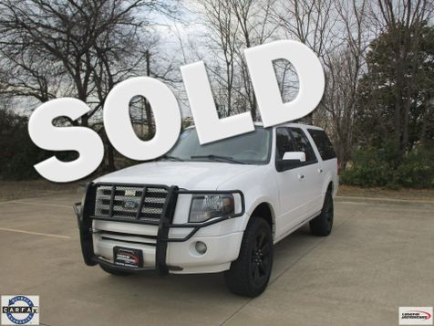 2010 Ford Expedition EL Limited in Garland, TX