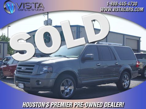 2010 Ford Expedition EL Limited in Houston, Texas