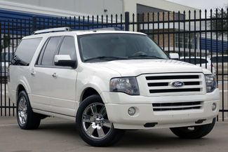 2010 Ford Expedition EL Limited* Leather* Nav* DVD* Sunroof* Ez Finance** | Plano, TX | Carrick's Autos in Plano TX