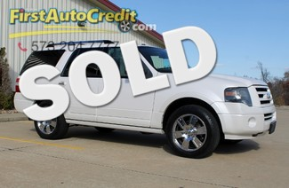 2010 Ford Expedition in Jackson  MO