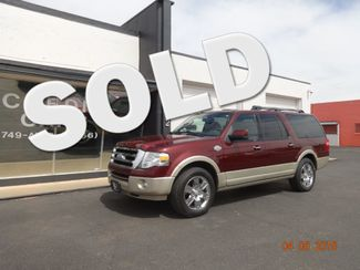 2010 Ford EXPEDITION in Lubbock TX