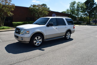 2010 Ford Expedition Eddie Bauer Memphis, Tennessee 20