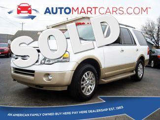 2010 Ford Expedition Eddie Bauer | Nashville, Tennessee | Auto Mart Used Cars Inc. in Nashville Tennessee