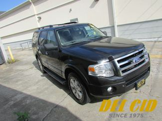 2010 Ford Expedition XLT, 1-Owner! Low Miles! Leather! New Orleans, Louisiana 3